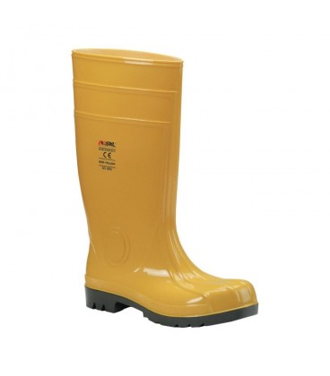 YELLOW SAFETY S5 SRC