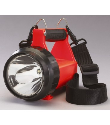 FIRE VULCAN LED ATEX