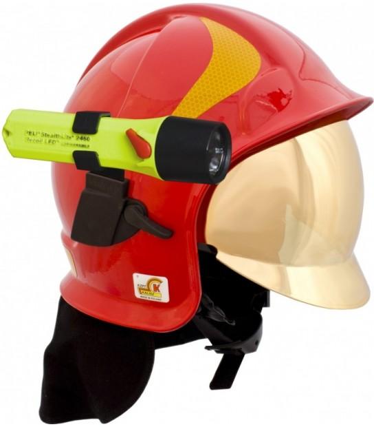 STIVALE SAFE S3 TIPO VVF HRO PELLE PIENO FIORE WRU IDROTECH