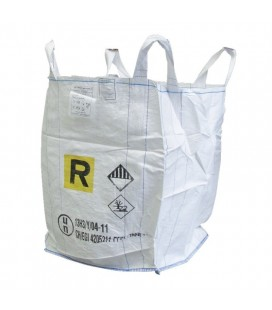 BIG BAG+LINER 1000 KG