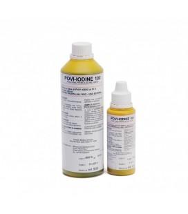 IODOPOVIDONE 125 ml