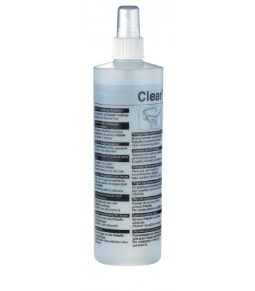 CLEAR SPRAY