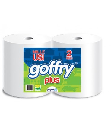 GOFFRY PLUS