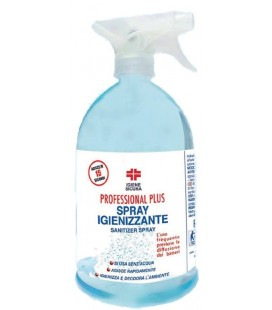 IGIENIZZANTE SUPERFICI SPRAY 500ML