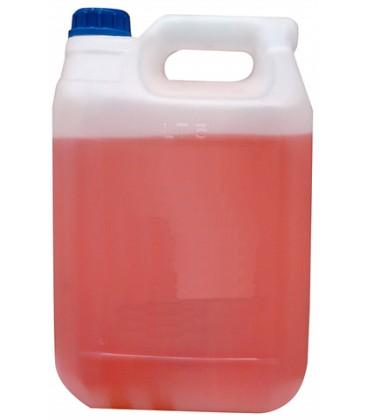 ALCOOL ETILICO DENATURATO TANICA 5LT